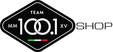 team 100.1 shop